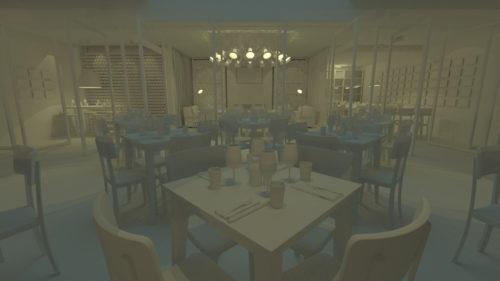 Brasserie 3